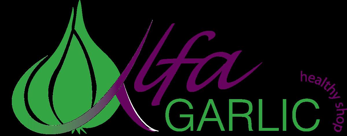 био храни и био продукти Alfa Garlic
