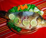 Шаран, Риба, Прясна риба, Жива риба
