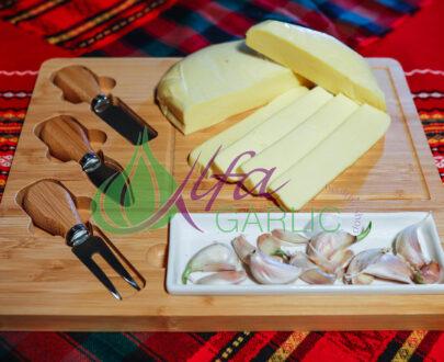 Гюбек, Парено сирене, Ръчен кашкавал, Мандра, Кашкавал от краве мляко