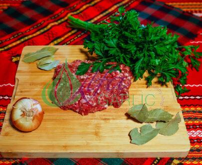 Кълцано месо, Кайма, Кайма смес, Охладено месо