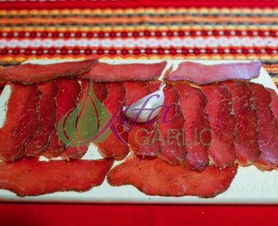 Сурово-сушени деликатеси от нераздробено месо, свинско месо, деликатес, филе, филе Алена