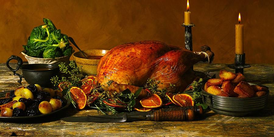 Най- предпочитаната рецепта за приготвяне на Пуйка за Коледа, от Шеф готвачи в Света