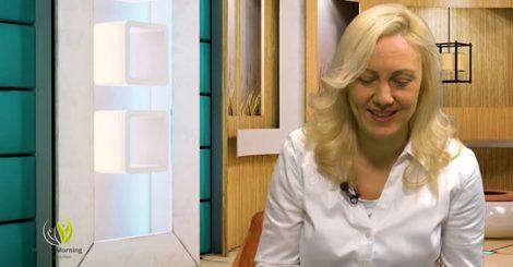 Изберете българското, Емилия Куркутиади, Натурална храна, Кризата и бизнеса