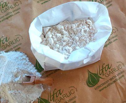 Светло пшенично много силно брашно, хляб с квас, висок протеин