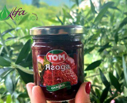 Сладко от ягоди, домашно сладко,Ягоди, Български ягоди,